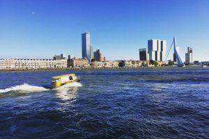 10 redenen waarom Rotterdam de moeite is