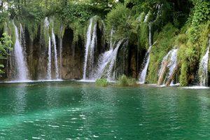 Roadtrip Kroatië deel 1: De Plitvice meren